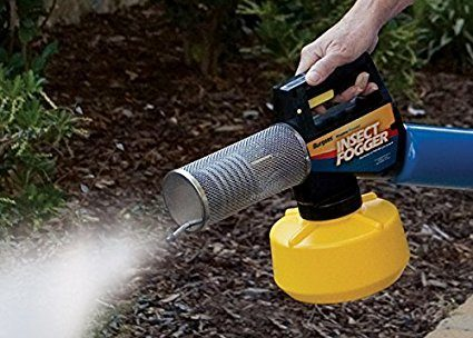 Fabulous yard insect repellent