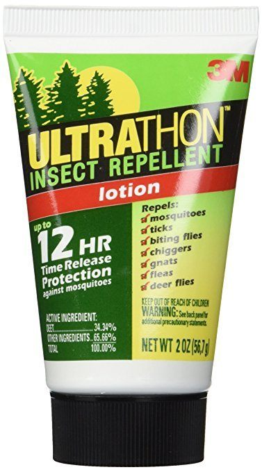 effective insect repellent