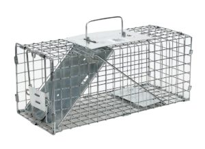 HAVAHART® SMALL 1-DOOR TRAP