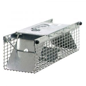 HAVAHART® 2-DOOR SMALL CAGE TRAP