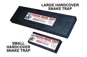 Gig and small snake traps