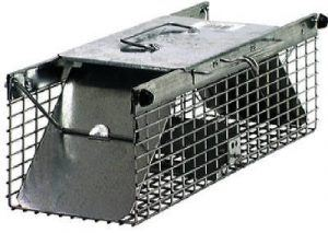 Woodstream Live Animal Cage Trap