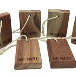 Camphora Root Blocks Moth Repellents