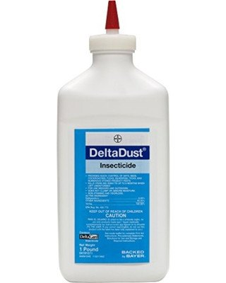 Delta Dust Multi Use Pest Control