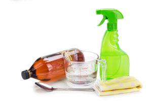 Effective natural homemade repellent