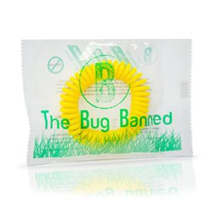 150 Pack Mosquito Bug Repellent Bracelet