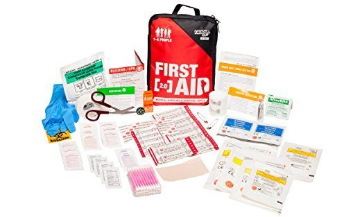 Top First Aid Kit