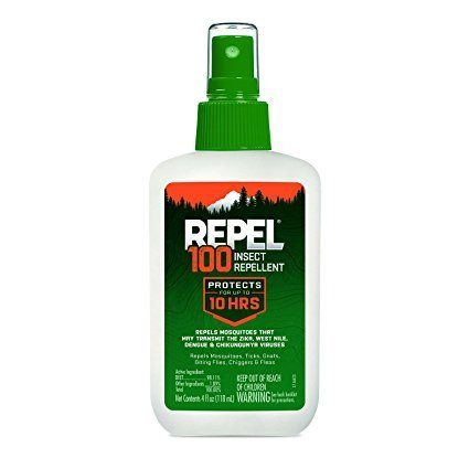 Top Insect Repellent