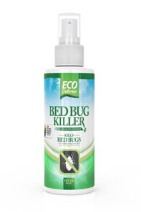 Eco Defense bed bug killer