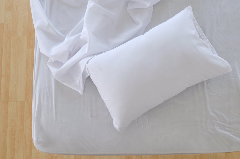 Cover Your Pillows and Mattresses