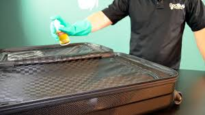 luggage against bed bugs