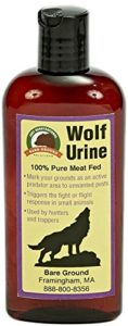 Just Scentsational Wolf Urine