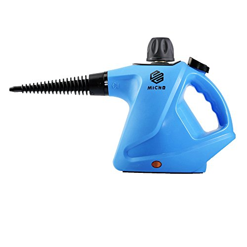 Micho Newest Handheld Steam Cleaner