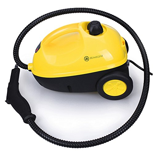 Homegear X100 Portable Steam Cleaner