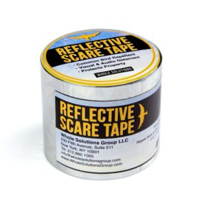 Whole Solutions Reflective Scare Tape