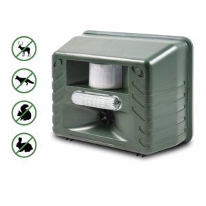 Aspectek Ultrasonic Animal Repellent