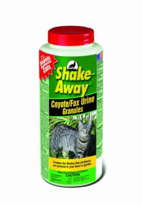 Coyote/Fox Urine Granules