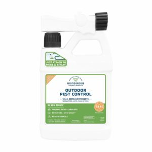 Wondercide Natural Outdoor Pest Control Spray