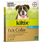 Bayer Kiltix Collar