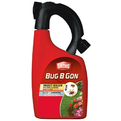 Ortho Bug B Gon Insect Killer for Lawns and Gardens