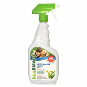 EcoSMART Organic Weed and Grass Killer
