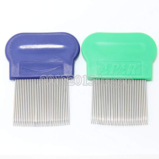 Ancable Stainless Stell Comb