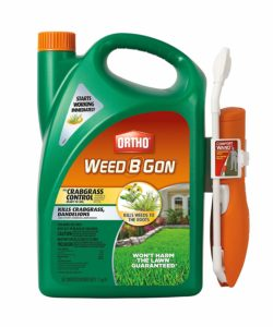 Ortho Weed Crabgrass Control