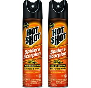 Hot Shot Spider & Scorpion Killer