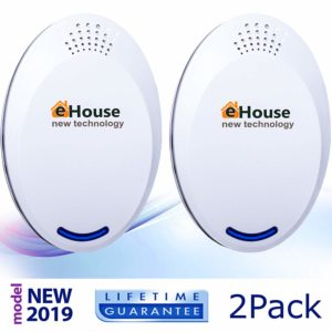 House Ultrasonic Repeller