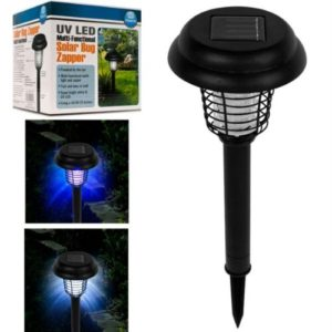 7 Best Solar Bug Zapper (2019 Edition)