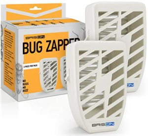 Brison Indoor Plug In Mosquito Zapper