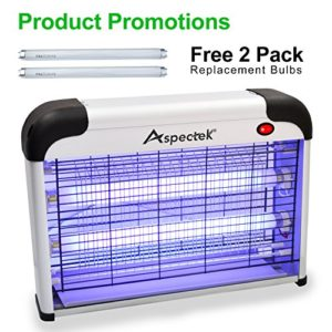 Aspecteck Electronic Bug Zapper