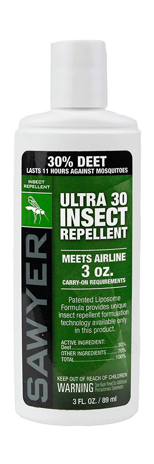 Sawyer Products Ultra Insect Repellent