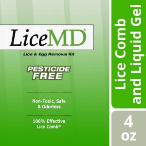 LiceMD Lice & Egg Treatment