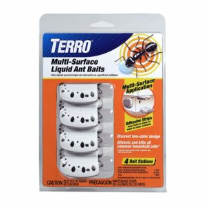Terro Multi Surface Ant Baits