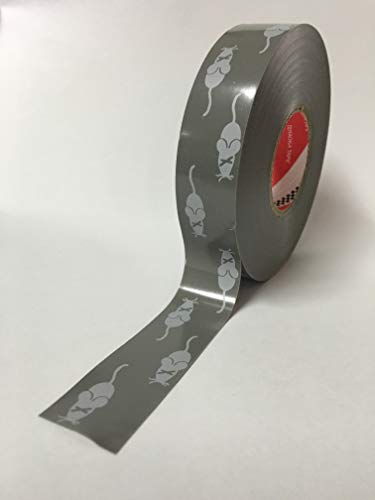 Mouse Blocker Insulated Tape