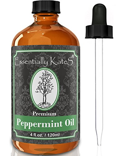 Essentially KateS Peppermint Oil