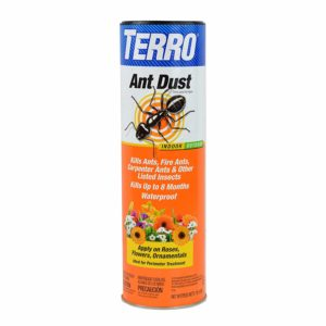 TERRO T600 - Best Ant Killer Dust