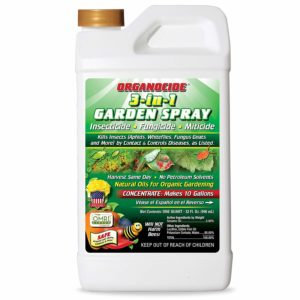 3-in-1 Garden Spray