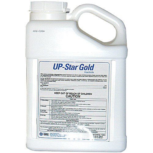 UP Star Gold insecticide