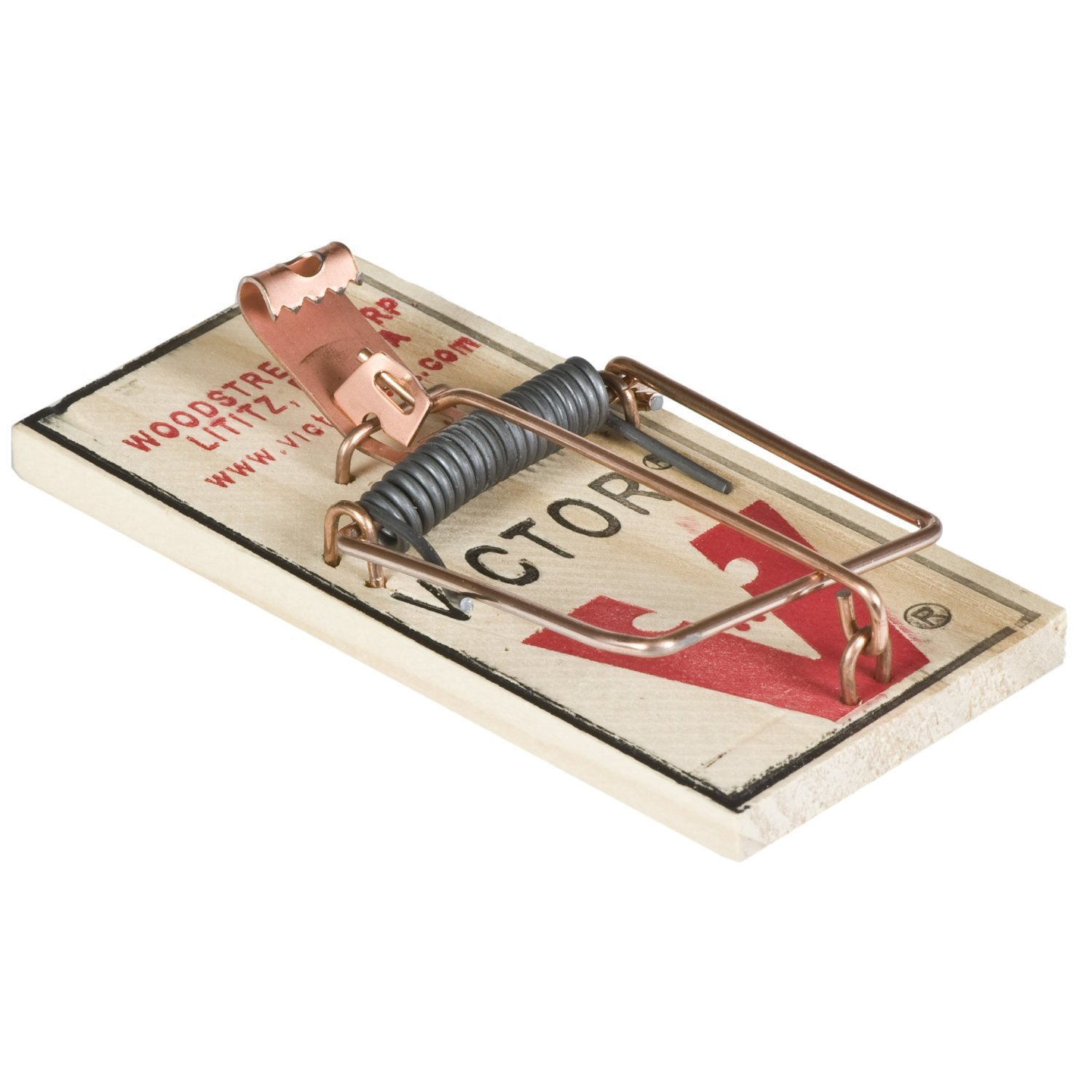 Victor M154 Mouse Trap