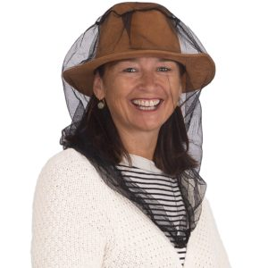 Best Mosquito Head Net: EVEN NATURALS Head Net