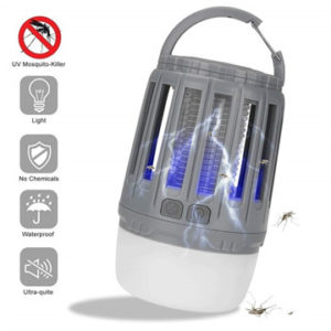 WMWZ LED, USB Mosquito Killer Lamp