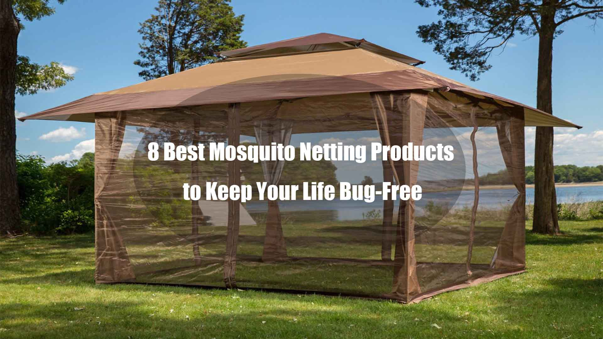Mosquito-Netting-Products