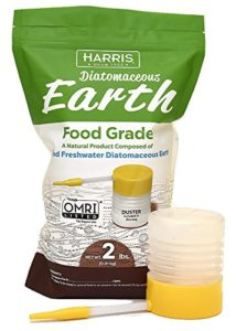 Harris Diatomaceous Earth